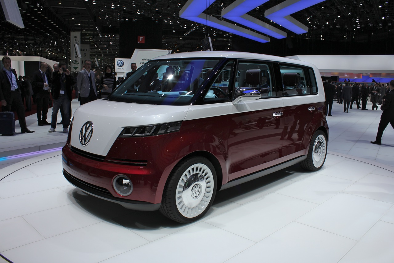 98 The Best 2020 VW Bulli Price Design and Review