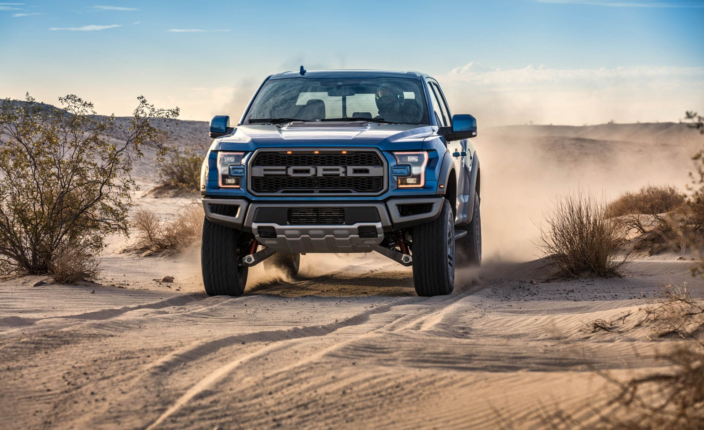99 A 2019 Ford F150 Raptor Specs