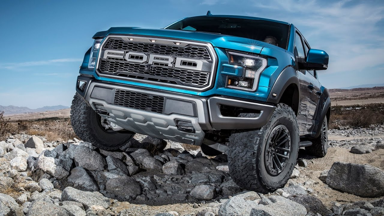 99 A 2019 Ford F150 Svt Raptor Research New