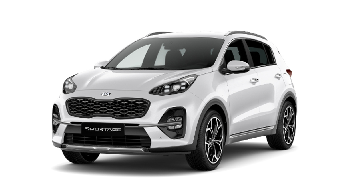 99 A 2019 Kia Sportage Review New Model and Performance