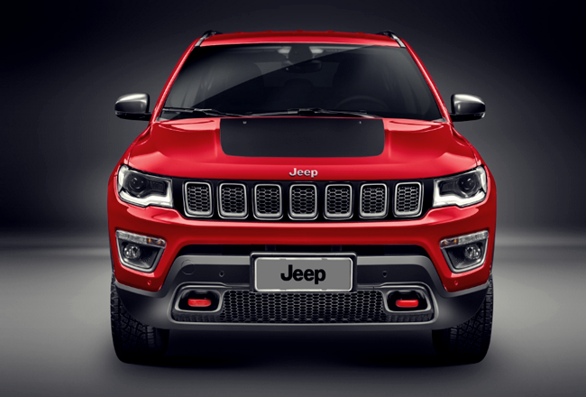 99 A 2020 Jeep Patriot Redesign