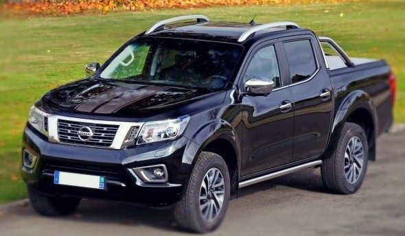 99 A 2020 Nissan Frontier New Review