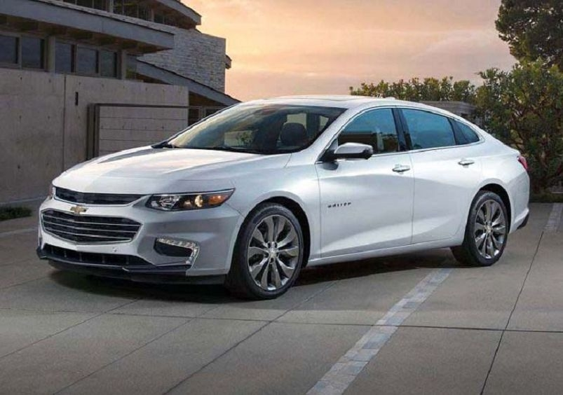 99 All New 2019 Chevy Malibu Ss Redesign and Concept