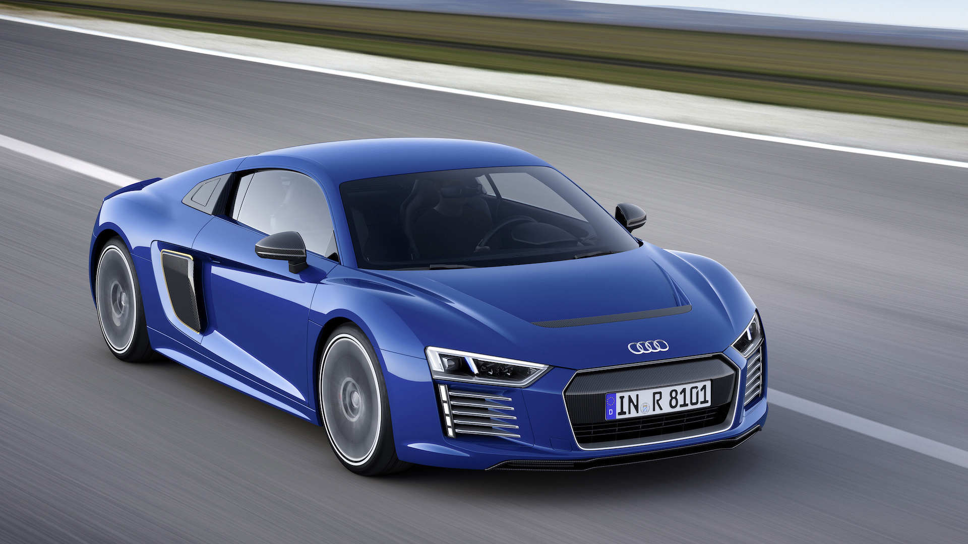 99 All New 2020 Audi R8 E Tron Reviews