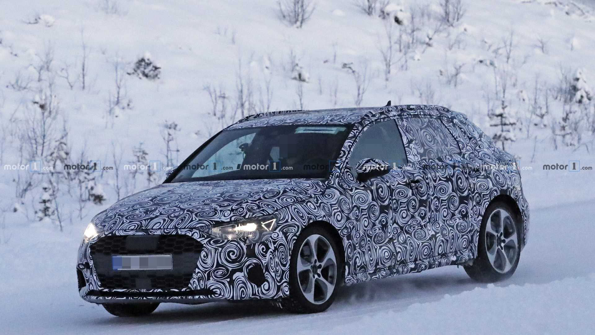 99 All New 2020 Audi RS3 Release Date and Concept