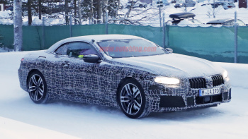 99 All New 2020 BMW 6 Series Spesification