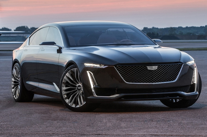 99 All New 2020 Cadillac Deville Redesign and Concept