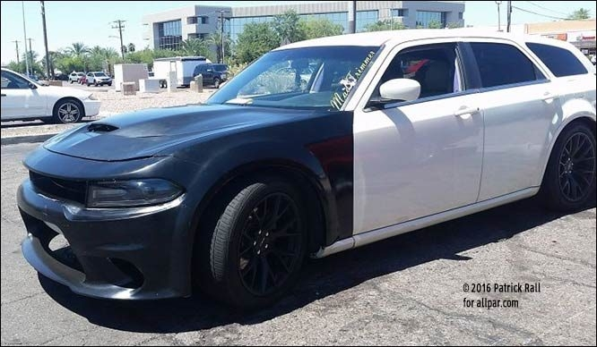 99 All New 2020 Dodge Magnum Performance and New Engine