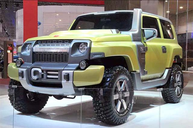 99 All New 2020 Fj Cruiser Rumors