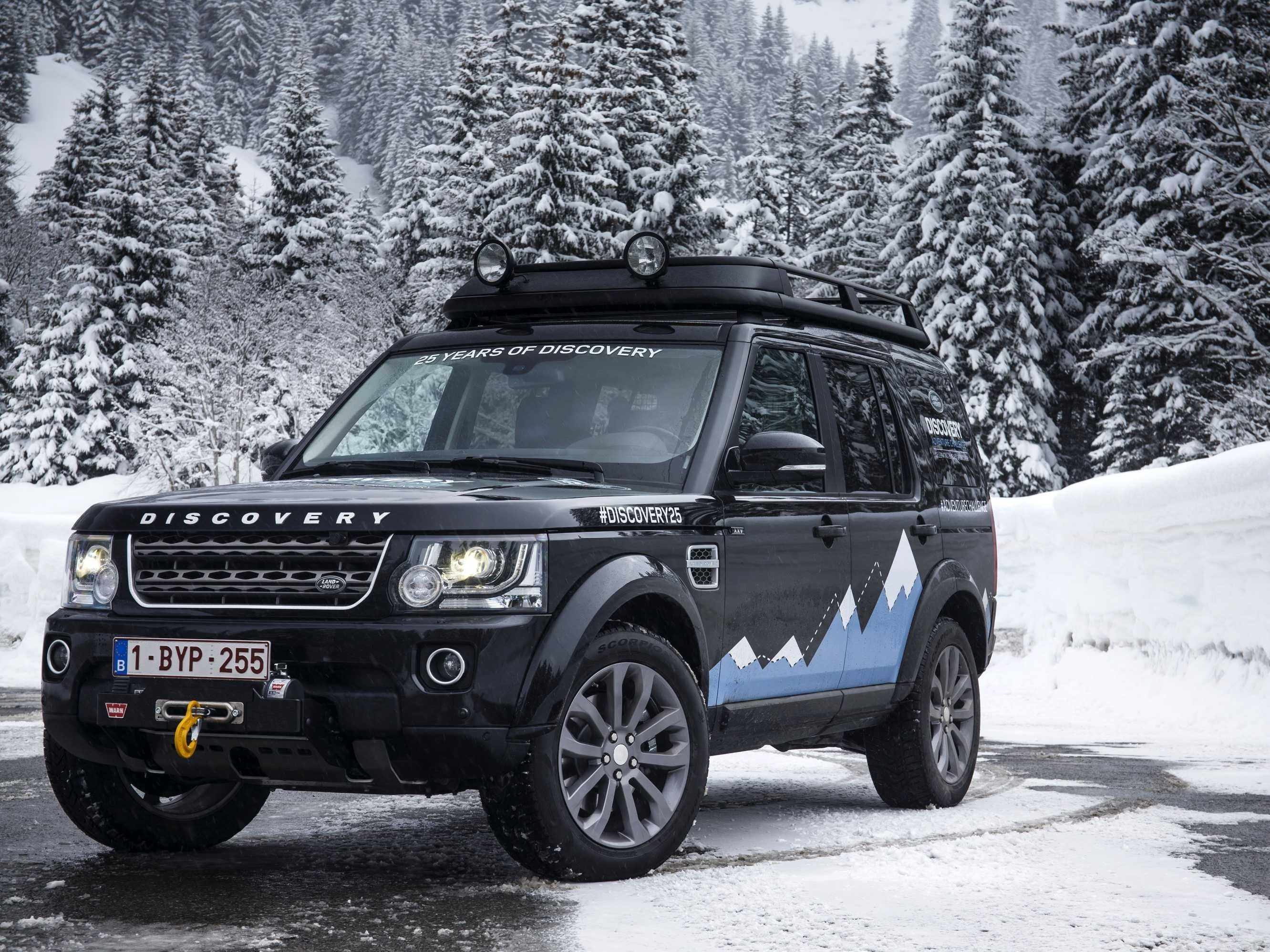 99 All New 2020 Land Rover LR4 Style