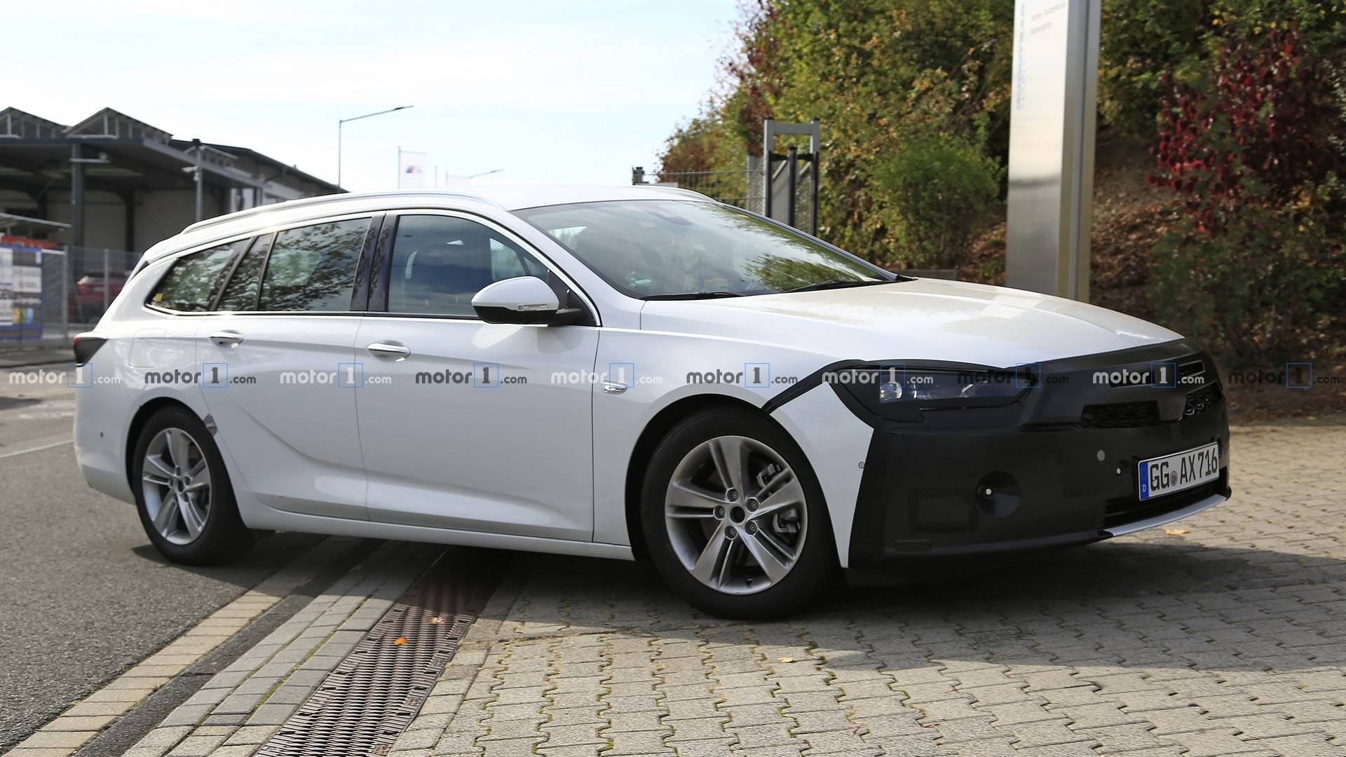 99 All New 2020 New Opel Insignia New Review