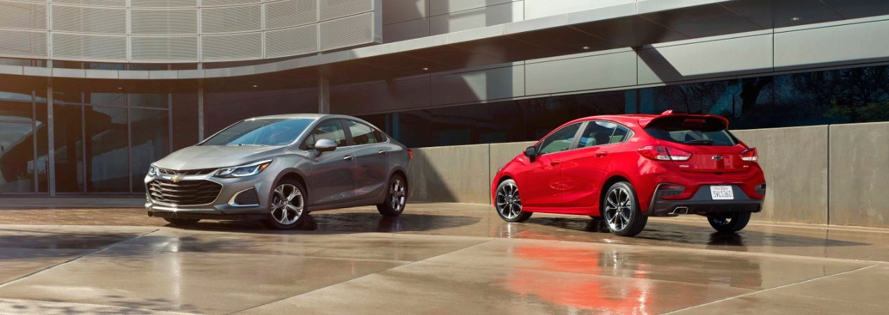99 Best 2019 Chevrolet Cruze Prices