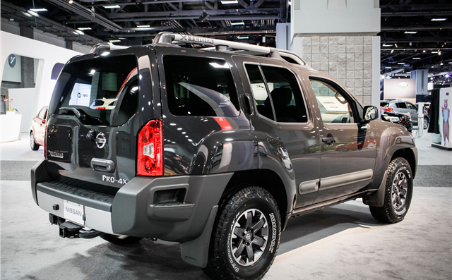 99 Best 2019 Nissan Xterra Performance