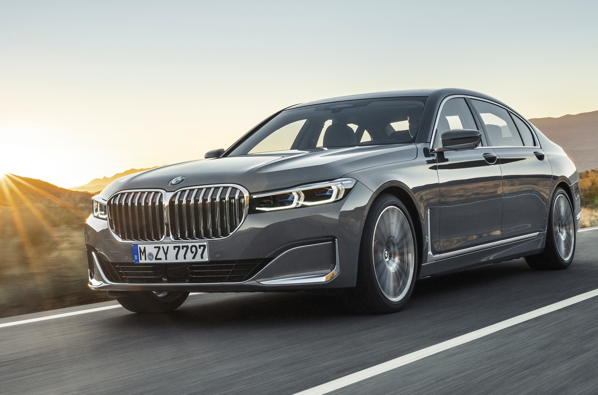 99 Best 2020 BMW 750Li Rumors