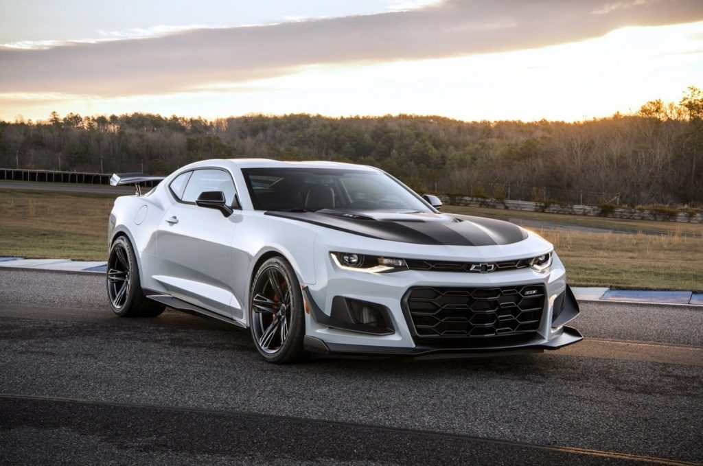 99 Best 2020 Chevy Camaro Competition Arrival Configurations
