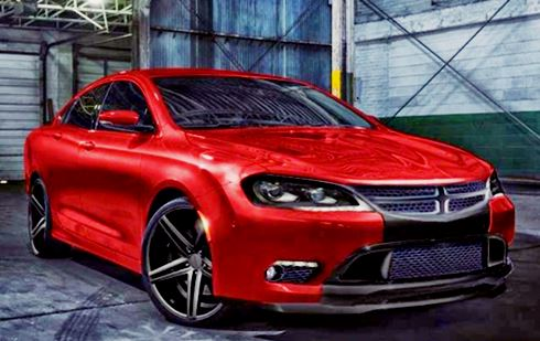 99 Best 2020 Dodge Avenger Redesign