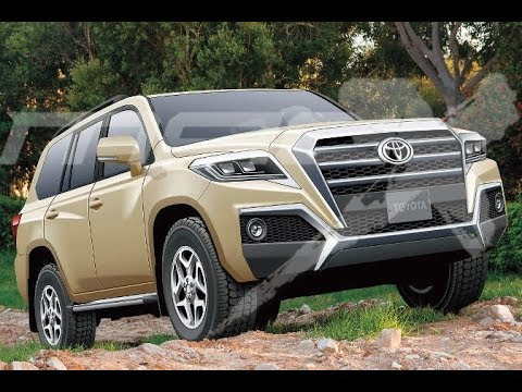 99 Best 2020 Toyota Land Cruiser Review