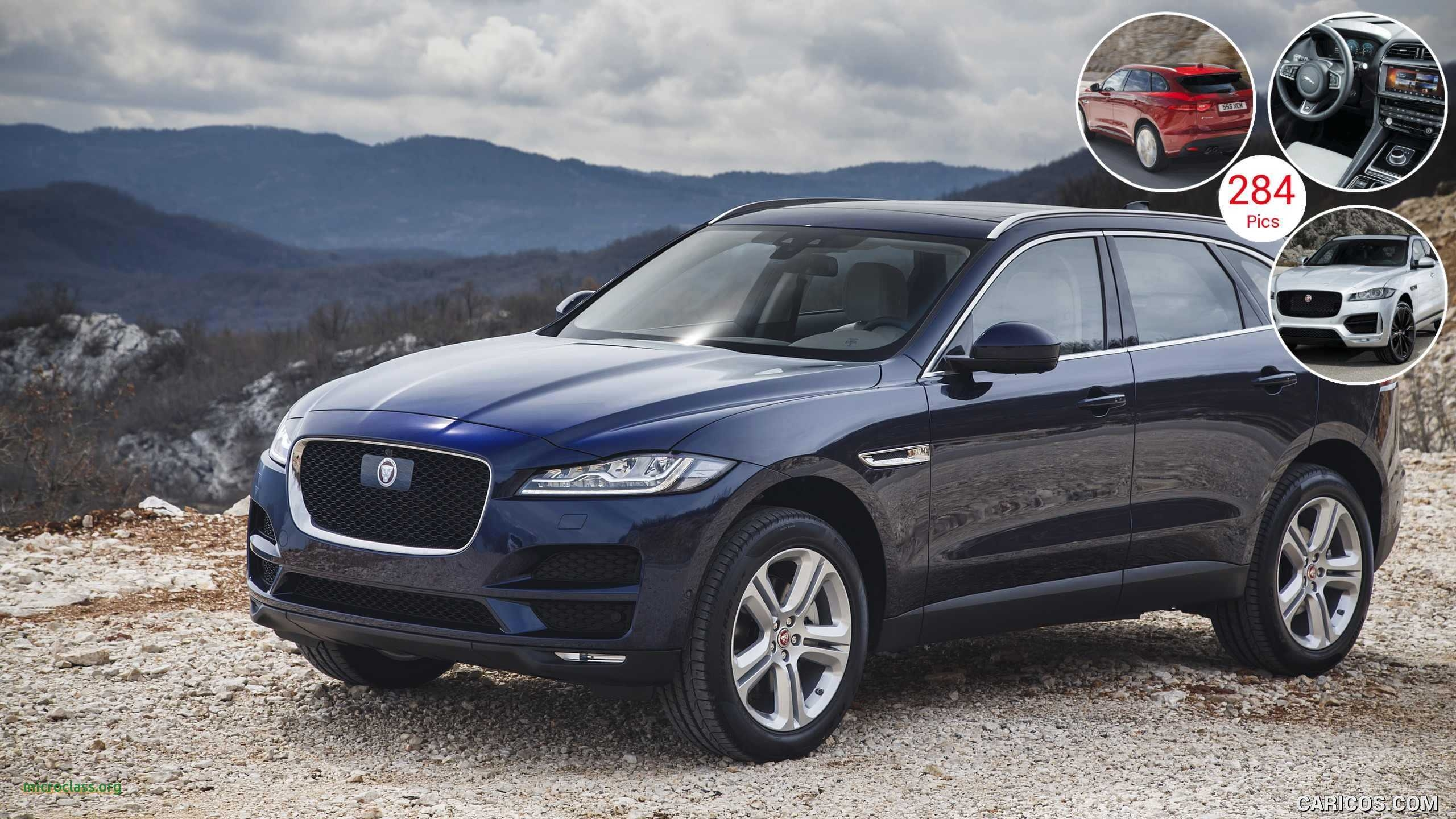 99 New 2019 Jaguar Xq Crossover Specs and Review
