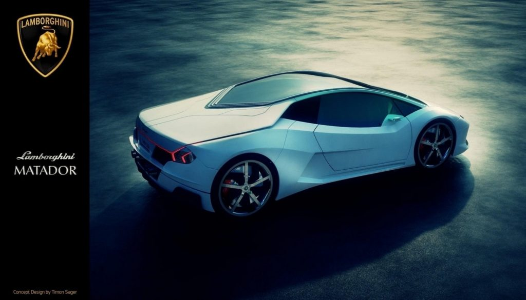 99 New 2019 Lamborghini Ankonian Redesign and Concept