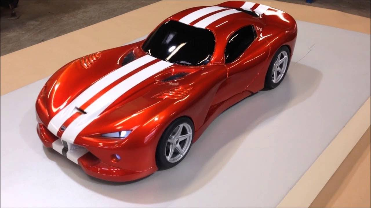 99 New 2020 Dodge Viper First Drive