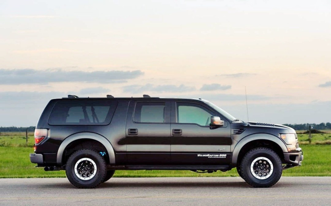 99 New 2020 Ford Excursion Spy Shoot