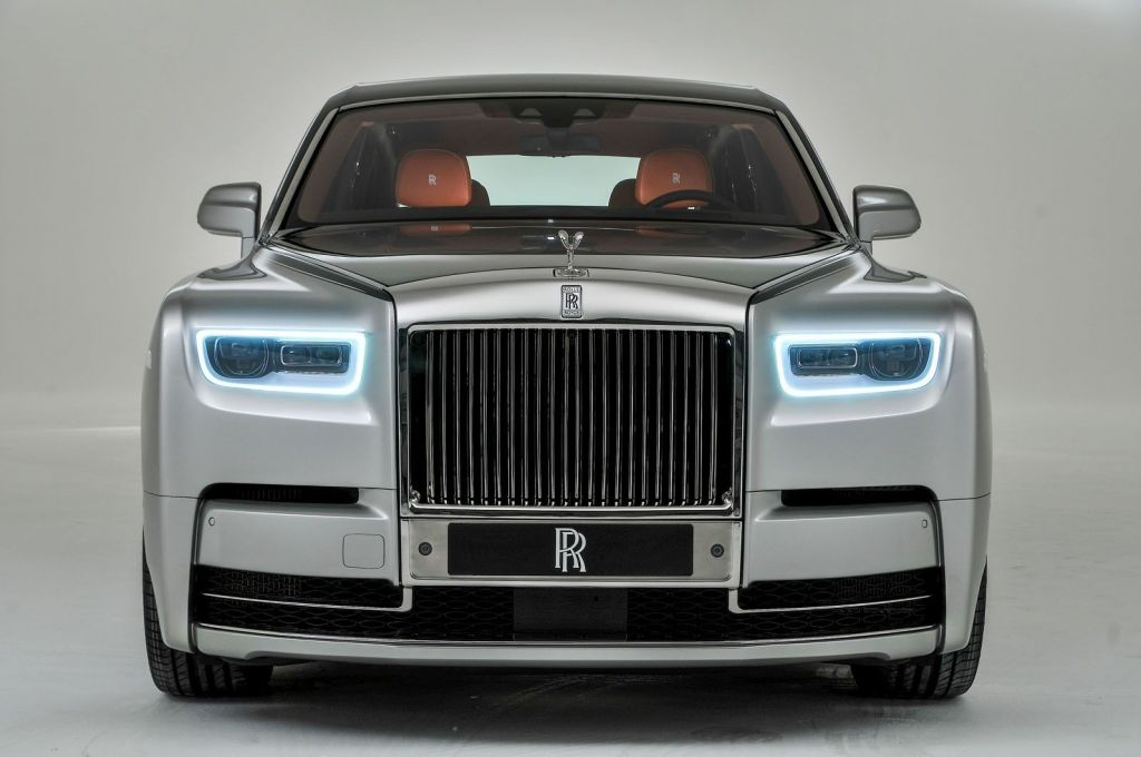 99 New 2020 Rolls Royce Phantoms Release Date