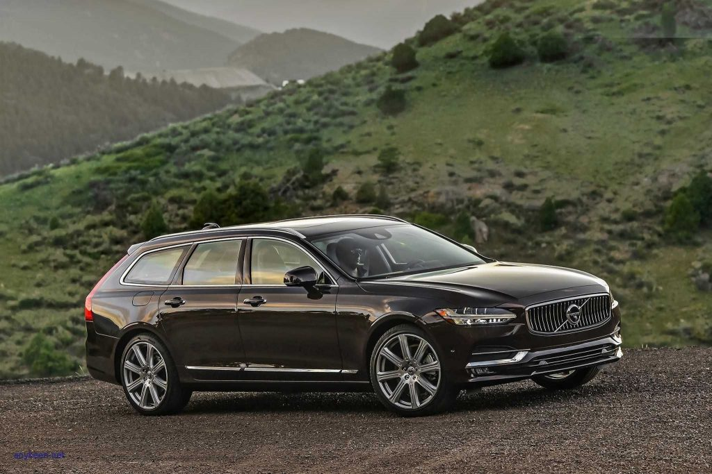 99 New 2020 Volvo V90 Specification Prices