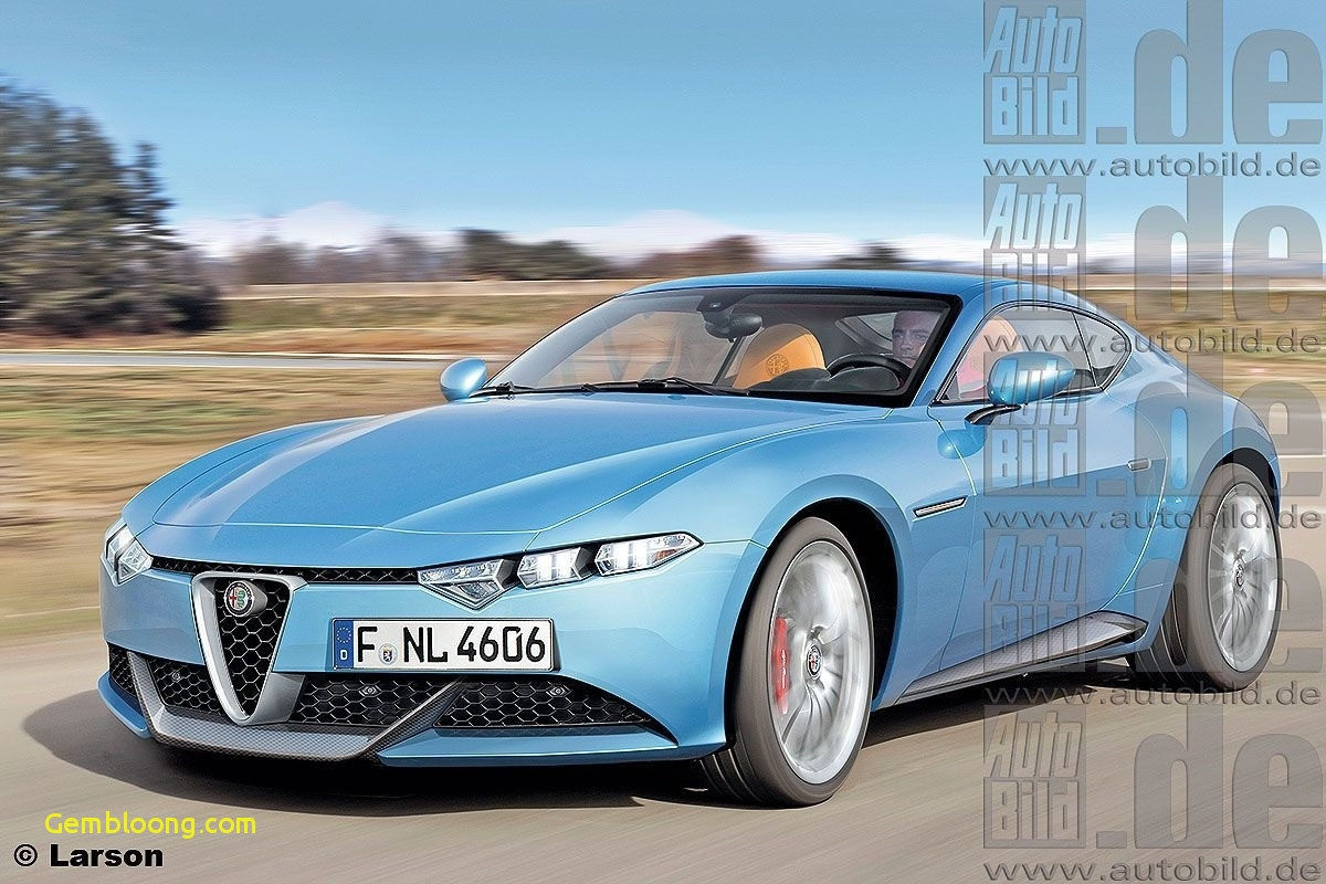 99 The 2019 Alfa Romeo Duetto Price Design and Review