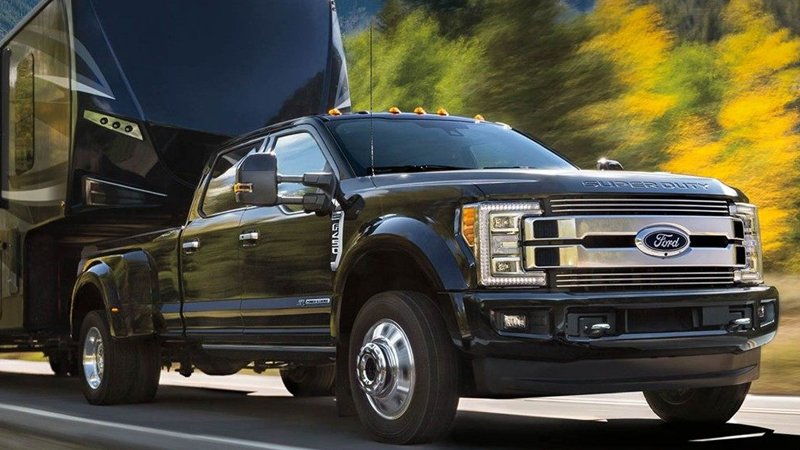 99 The 2019 Ford F450 Super Duty Price