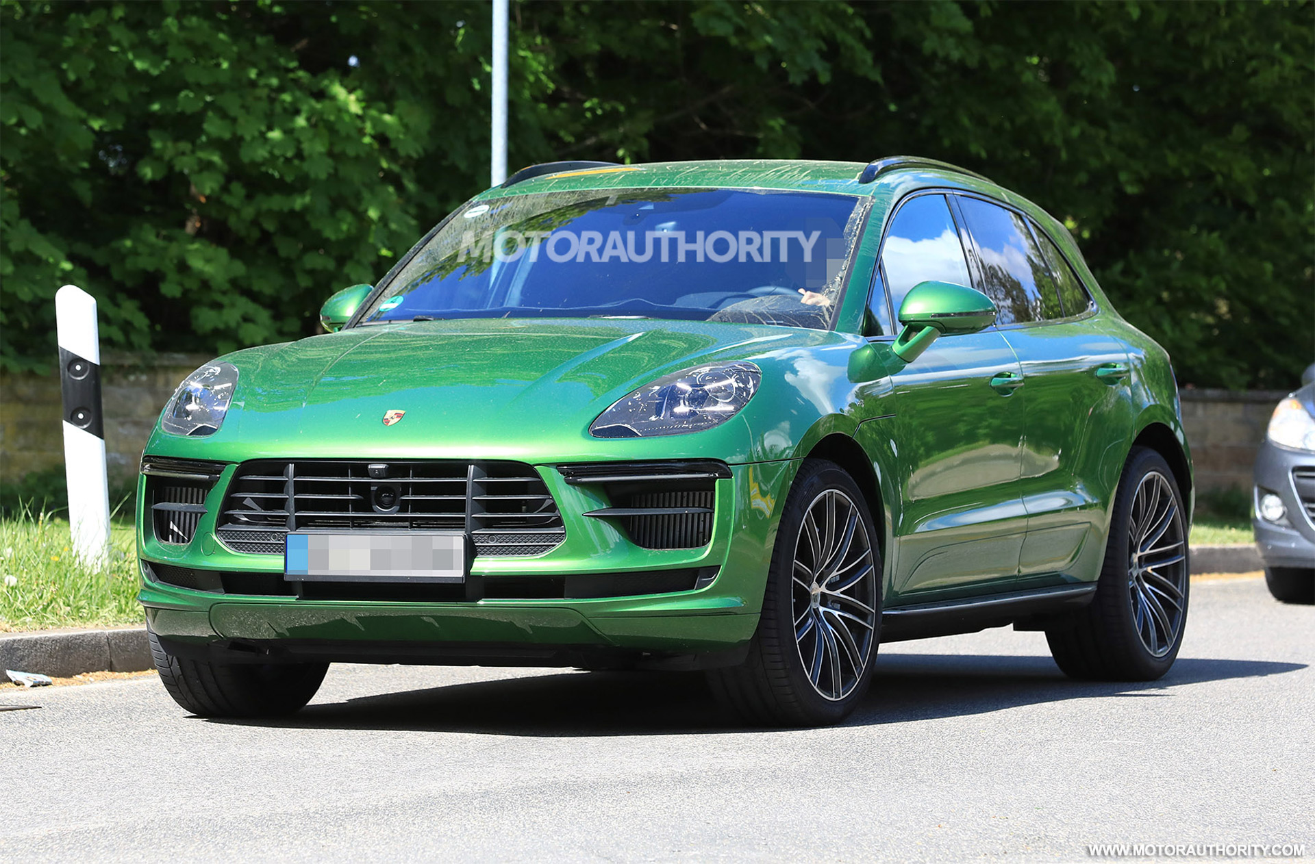 99 The 2019 Porsche Macan Turbo Price Design and Review