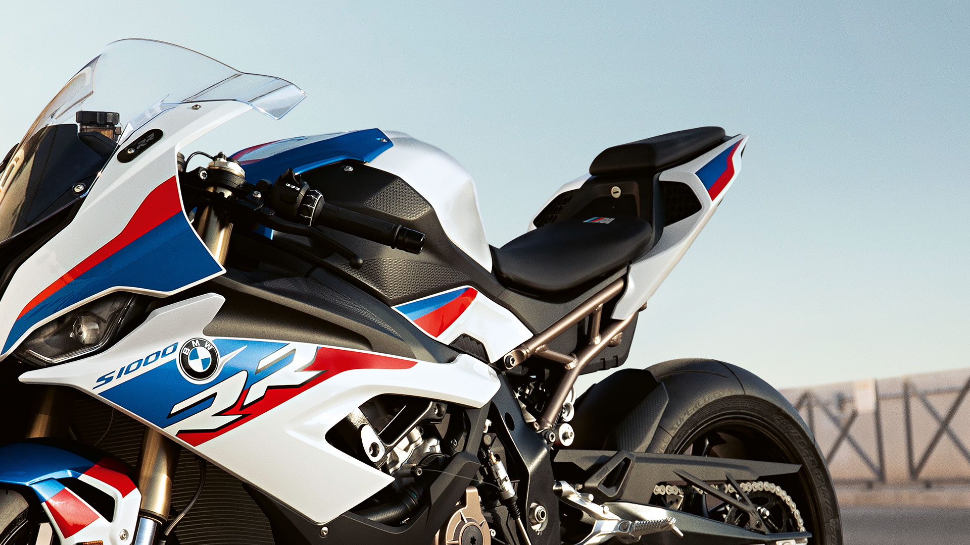 99 The 2020 BMW S1000Rr Speed Test