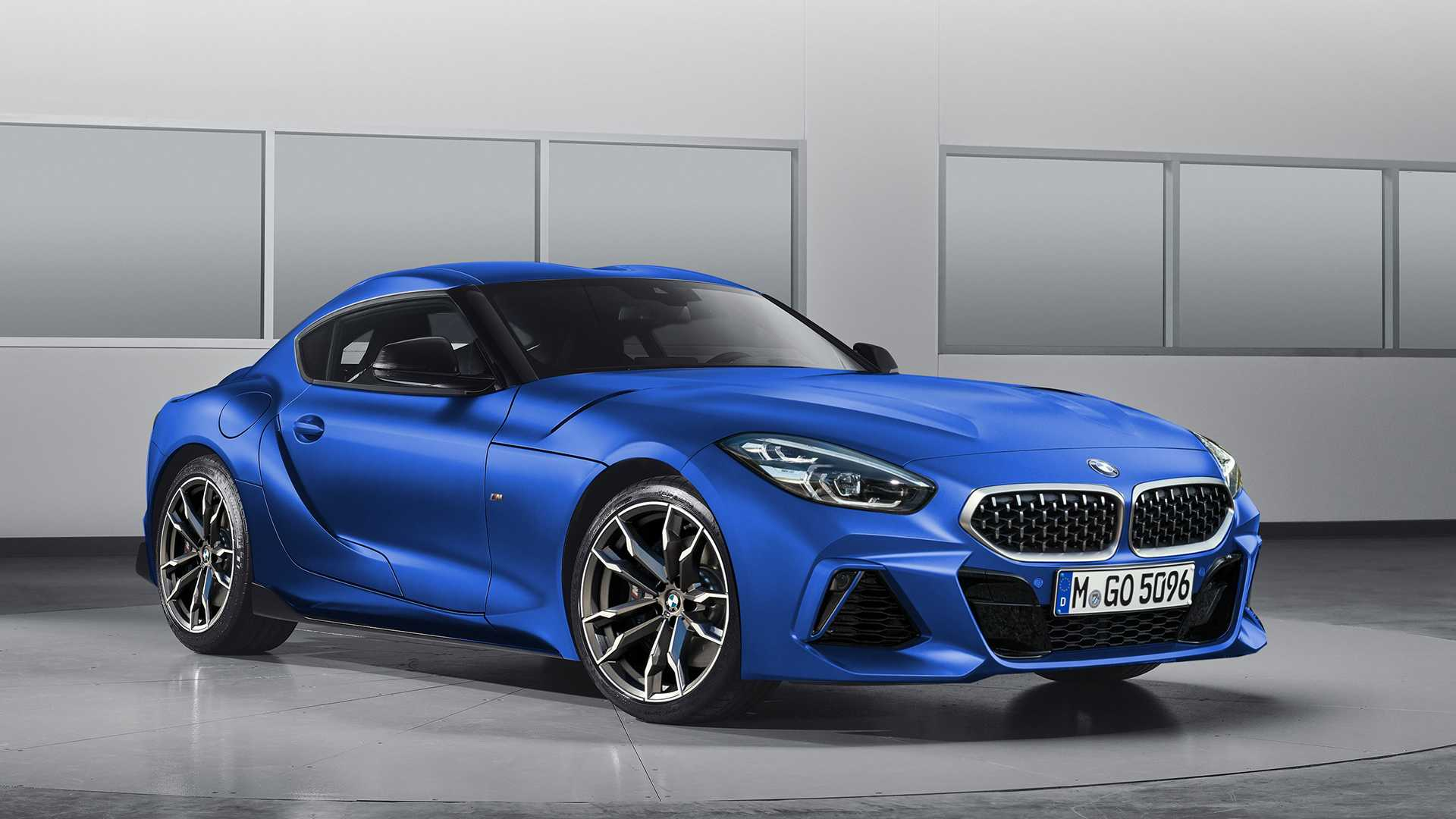 99 The 2020 BMW Z4 Pictures