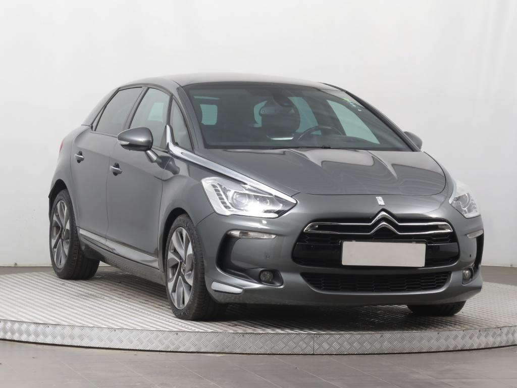 99 The 2020 Citroen DS5 Pictures