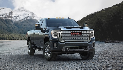 99 The 2020 GMC Sierra 1500 Diesel Research New