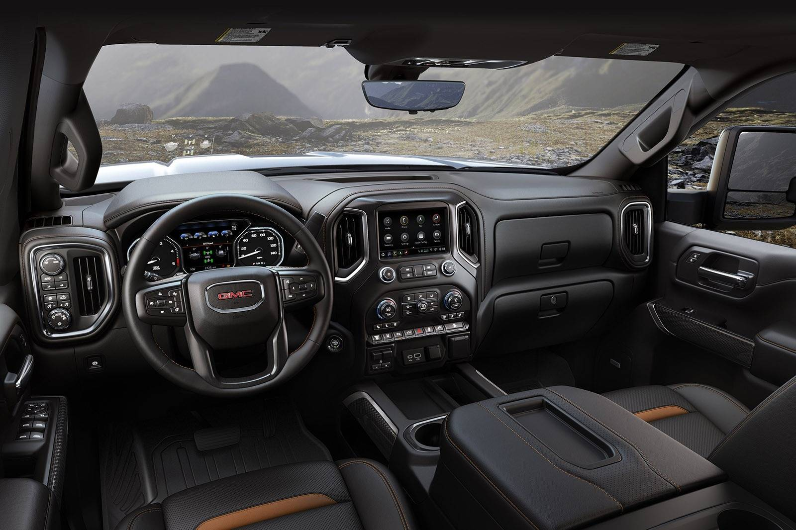 99 The 2020 GMC Sierra Hd Redesign and Review
