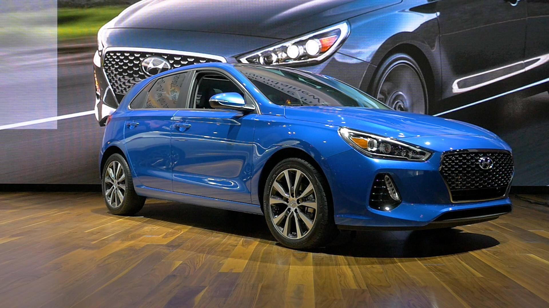 99 The 2020 Hyundai Elantra Gt Performance