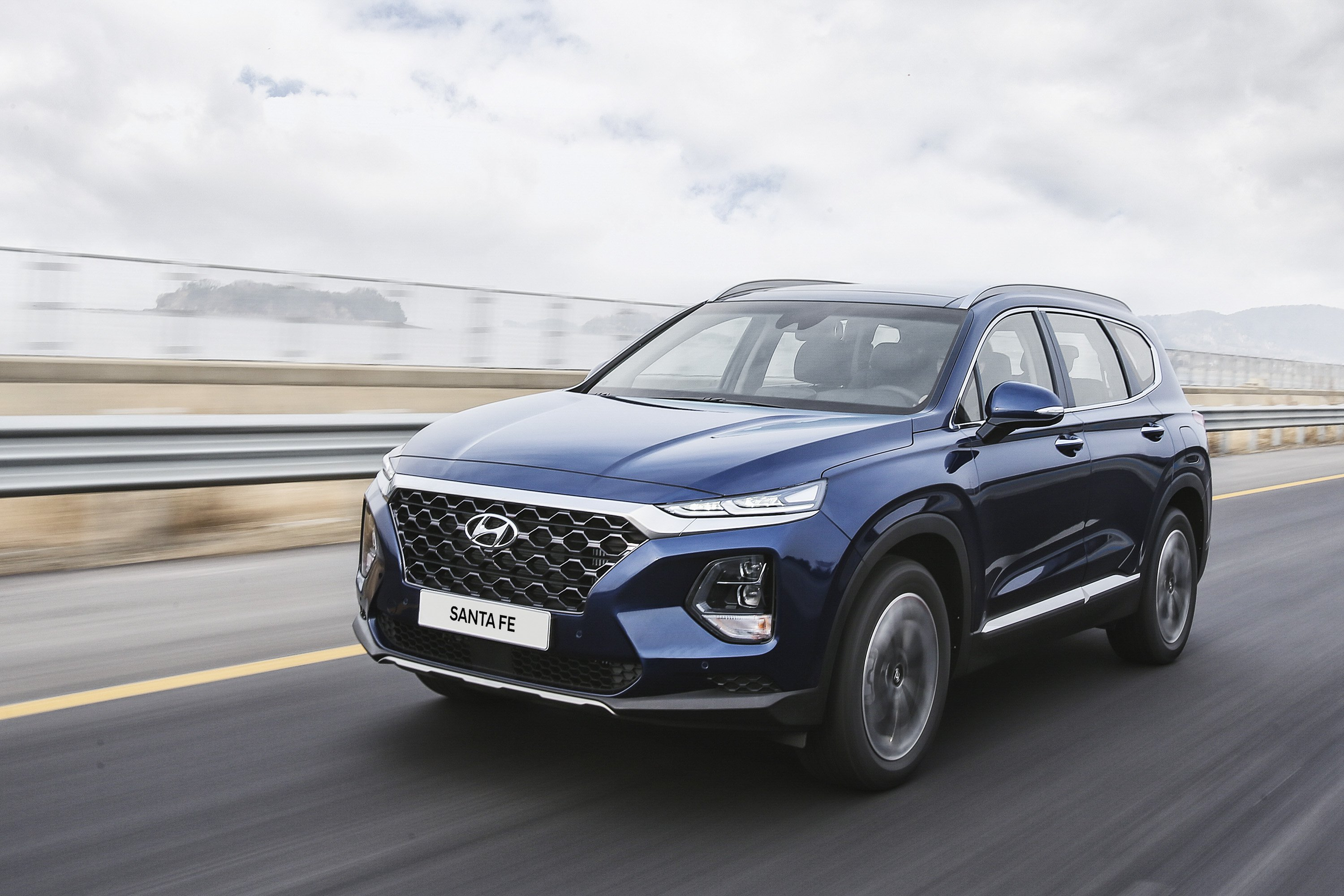 99 The 2020 Hyundai Santa Fe Redesign and Concept