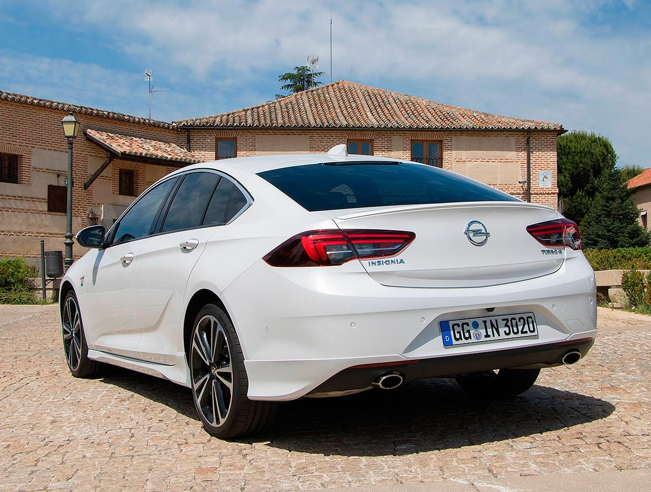 99 The 2020 New Opel Insignia Pricing