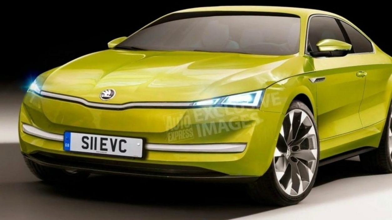 99 The 2020 Skoda Snowman Redesign and Review