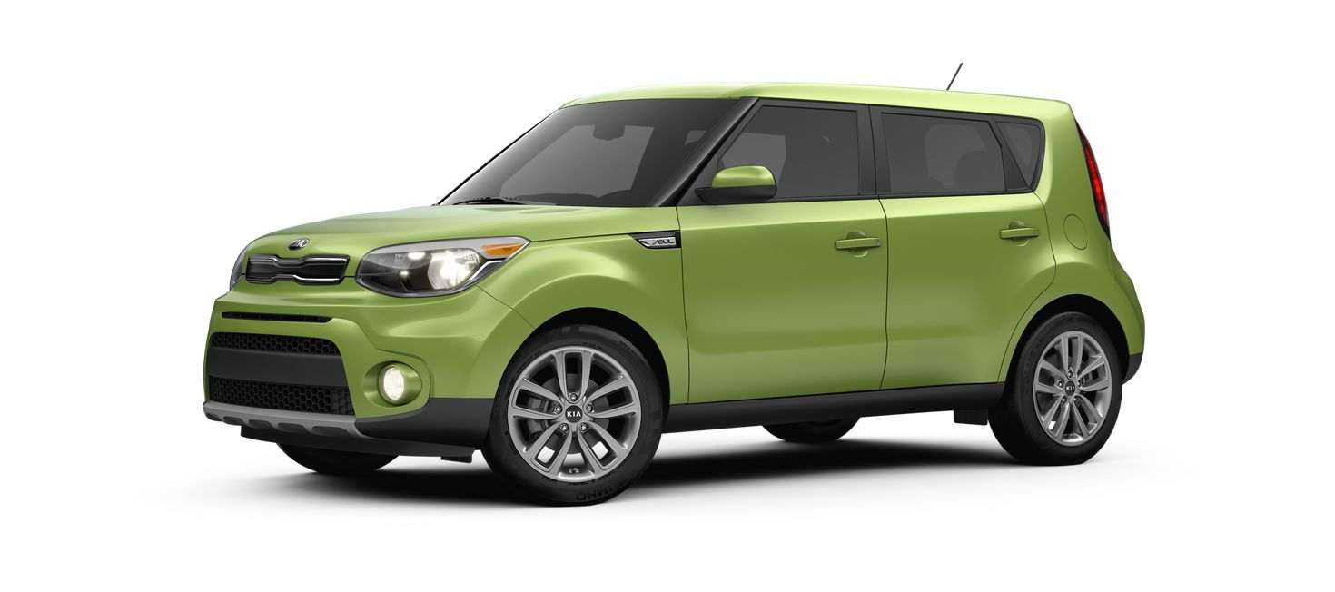 99 The Best 2019 Kia Soul Awd Model