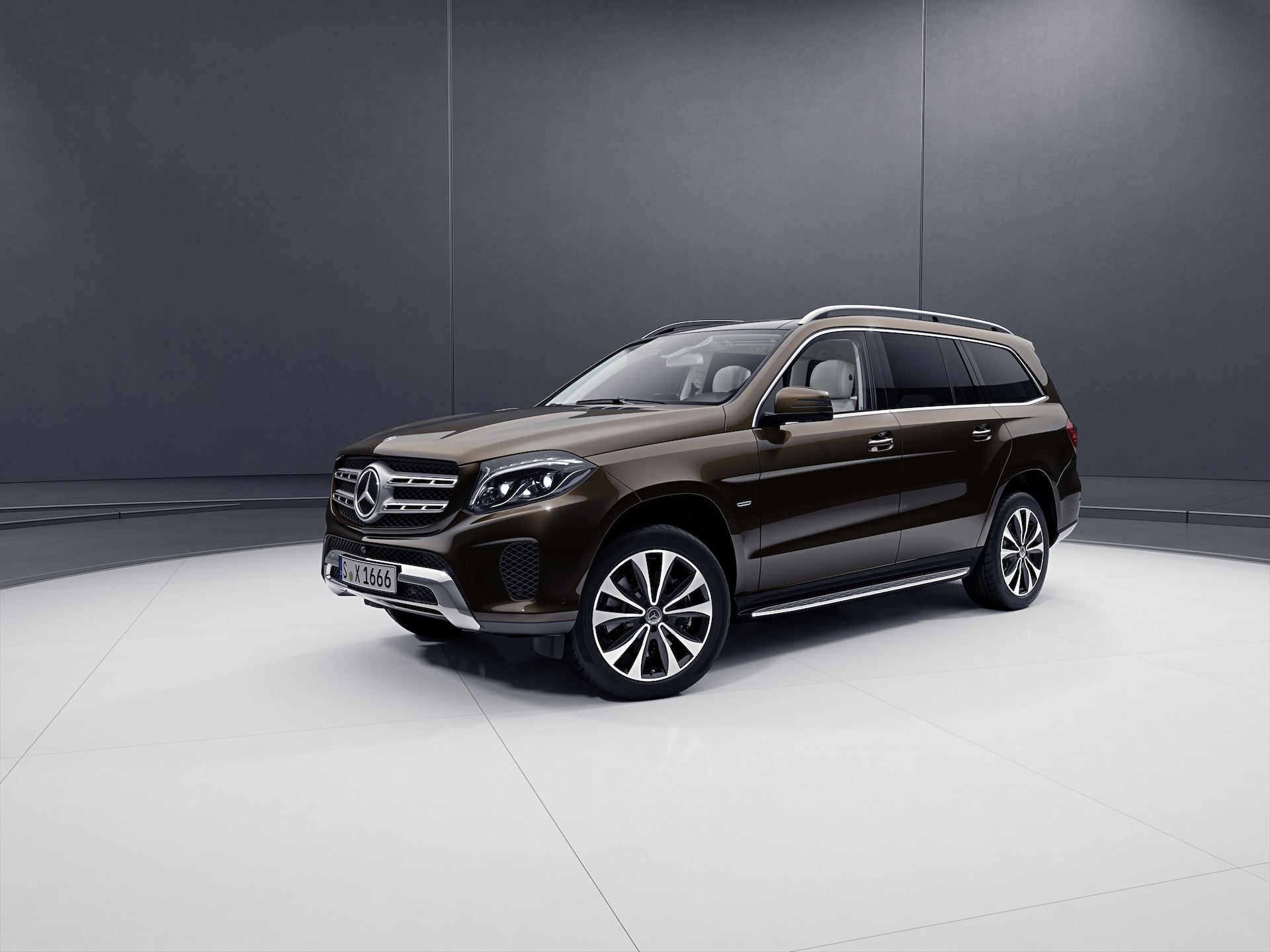 99 The Best 2019 Mercedes Gl Class History