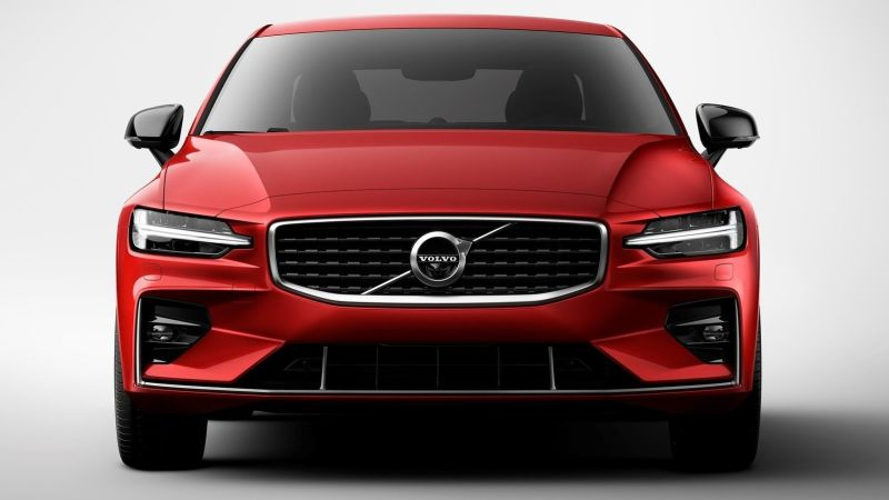 99 The Best 2019 Volvo S60 Polestar Prices