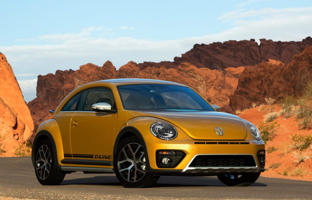 99 The Best 2019 Vw Beetle Dune Ratings