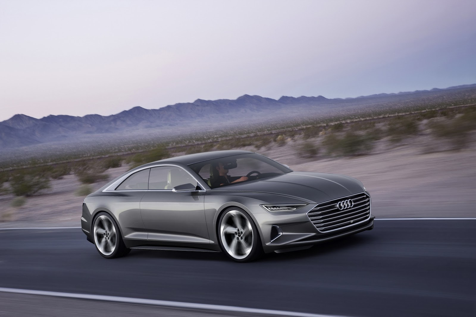 99 The Best 2020 All Audi A9 Overview