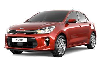 99 The Best 2020 All Kia Rio New Model and Performance