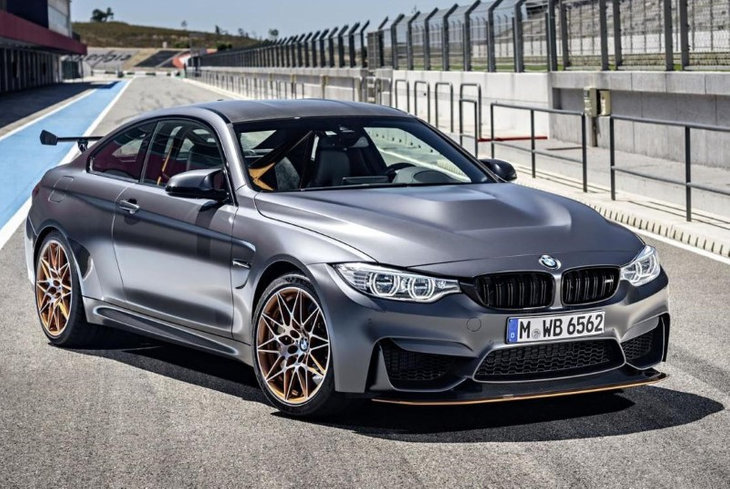 99 The Best 2020 BMW M4 Gts Configurations
