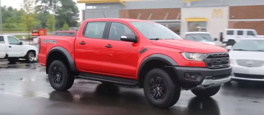 99 The Best 2020 Ford Ranger Concept