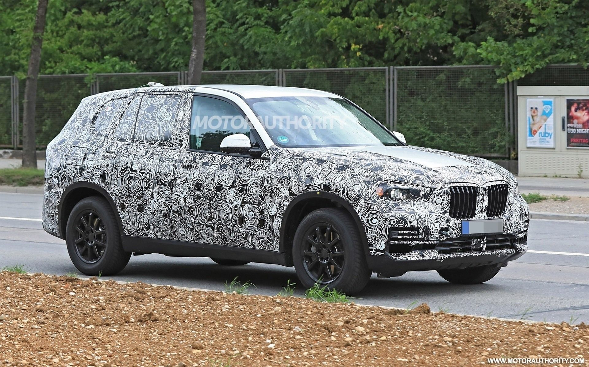 99 The Best 2020 Next Gen BMW X5 Suv Exterior