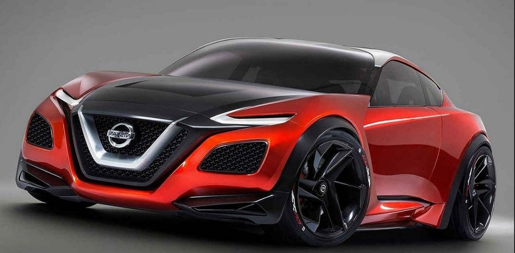 99 The Best 2020 Nissan 370Z Exterior and Interior