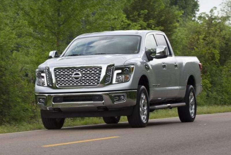 99 The Best 2020 Nissan Titan Xd Specs and Review